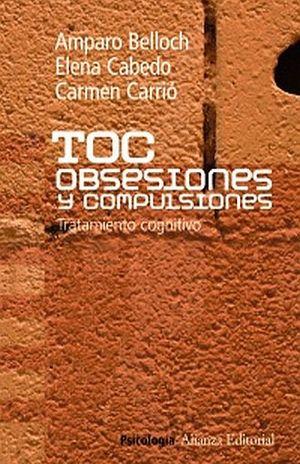 TOC OBSESIONES Y COMPULSIONES