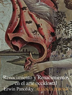 RENACIMIENTO Y RENACIMIENTO EN EL ARTE OCCIDENTAL