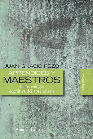 APRENDICES Y MAESTROS / 2 ED.