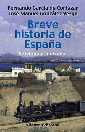 BREVE HISTORIA DE ESPAÑA / PD.