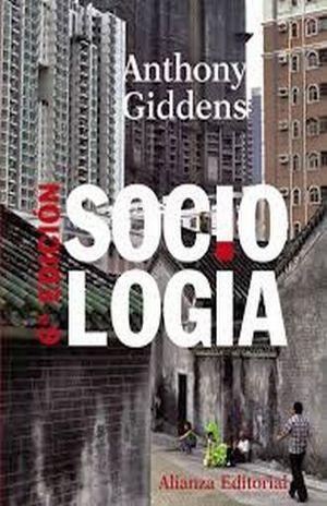 SOCIOLOGIA / 6 ED. / PD.