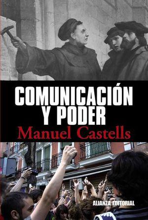 COMUNICACION Y PODER / PD.