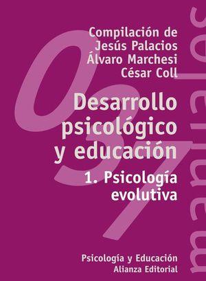 DESARROLLO PSICOLOGICO Y EDUCACION 1