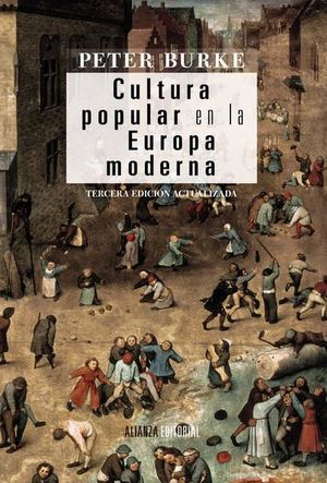 CULTURA POPULAR EN LA EUROPA MODERNA