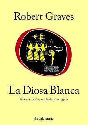DIOSA BLANCA, LA