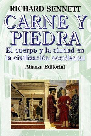 CARNE Y PIEDRA