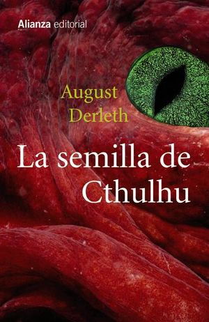 SEMILLA DE CTHULHU, LA