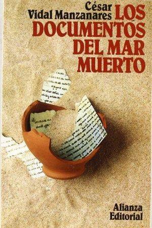DOCUMENTOS DEL MAR MUERTO, LOS