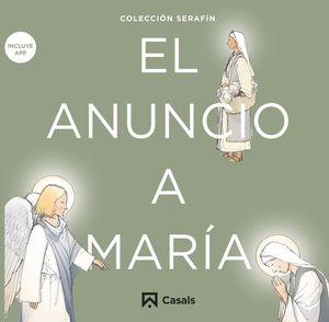 El Anuncio a María