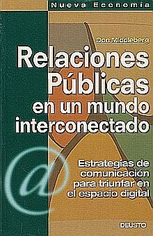 RELACIONES PUBLICAS EN UN MUNDO INTERCONECTADO