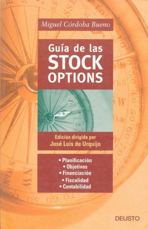 GUIA DE LAS STOCK OPTIONS