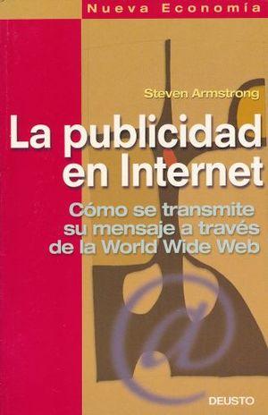 PUBLICIDAD EN INTERNET, LA