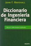 DICCIONARIO DE INGENIERIA FINANCIERA