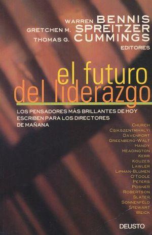 FUTURO DEL LIDERAZGO, EL