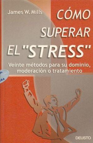 COMO SUPERAR EL STRESS