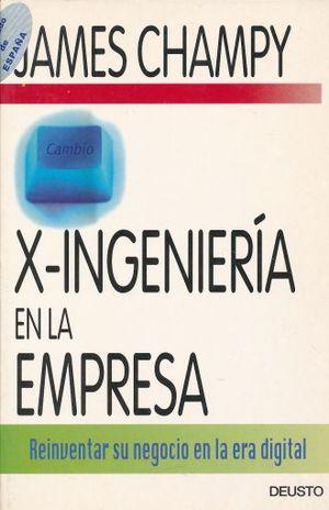 X-INGENIERIA EN LA EMPRESA