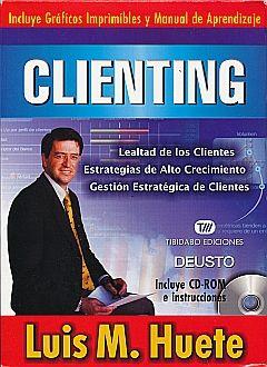 CLIENTING (CD-ROM+LIBRO INSTRUCCIONES)