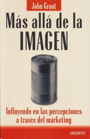 MAS ALLA DE LA IMAGEN