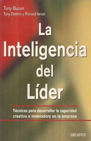 INTELIGENCIA DEL LIDER, LA