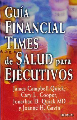 GUIA FINANCIAL TIMES DE SALUD PARA EJECUTIVOS