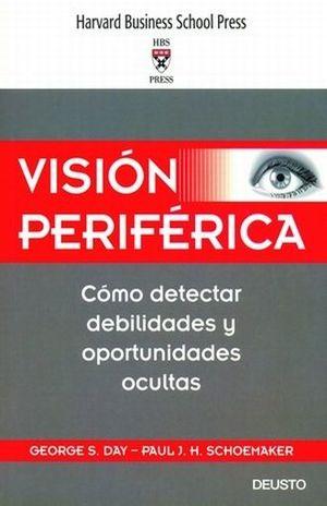VISION PERIFERICA. COMO DETECTAR DEBILIDADES Y OPORTUNIDADES OCULTAS