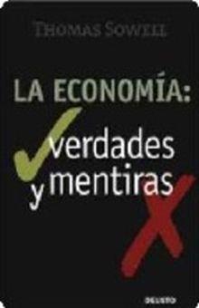 ECONOMIA, LA. VERDADES Y MENTIRAS / PD.