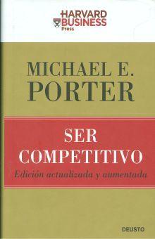 SER COMPETITIVO / PD.