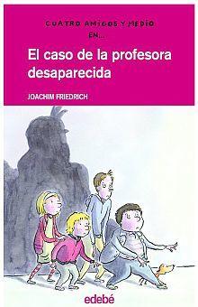 CASO DE LA PROFESORA DESAPARECIDA, EL / PD.