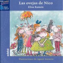 OVEJAS DE NICO, LAS / PD.