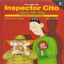 UN AYUDANTE DE MUCHA AYUDA / LOS CASOS DEL INSPECTOR CITO Y CHIN MI EDO / 2 ED. / PD.