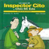 UN DIA EN LAS CARRERAS / LOS CASOS DEL INSPECTOR CITO Y CHIN MI EDO / PD.