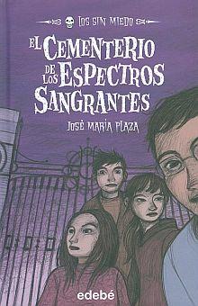 CEMENTERIO DE LOS ESPECTROS SANGRANTES, EL / 2 ED. / PD.