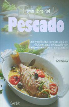 GRAN LIBRO DEL PESCADO, EL / 6 ED. / PD.