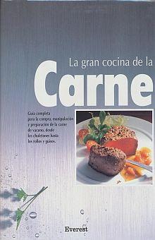 GRAN COCINA DE LA CARNE, LA / PD.