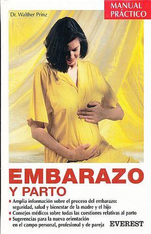 EMBARAZO Y PARTO / PD.