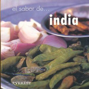 SABOR DE INDIA, EL
