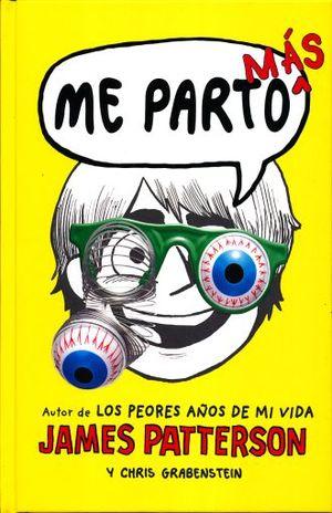 ME PARTO MAS / PD.