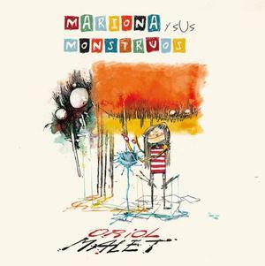 MARIONA Y SUS MONSTRUOS / PD.
