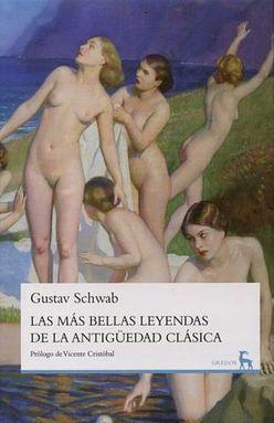MAS BELLAS LEYENDAS DE LA ANTIGUEDAD CLASICA, LAS / 2 ED. / PD.