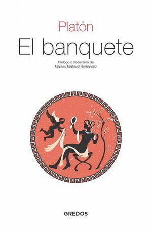 El banquete / 3 ed.