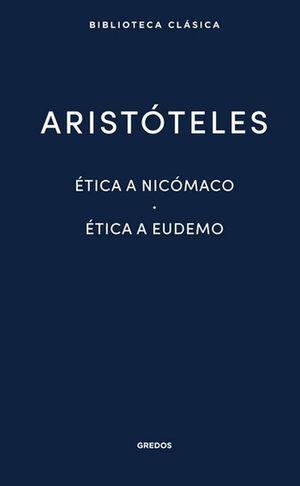 Ética a Nicómaco. Ética a Eudemo / pd.
