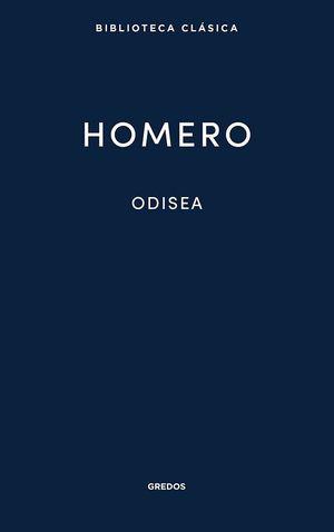 Odisea / pd.