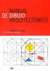 MANUAL DE DIBUJO ARQUITECTONICO 3/ED