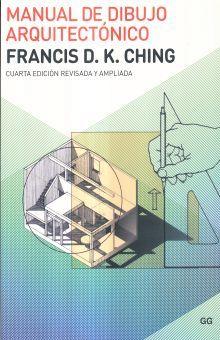 MANUAL DE DIBUJO ARQUITECTONICO / 4 ED.