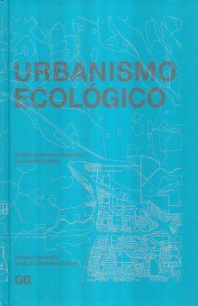 URBANISMO ECOLOGICO / PD.