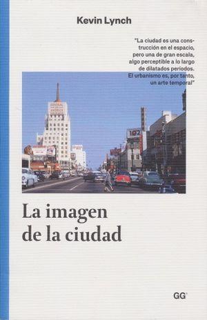 IMAGEN DE LA CIUDAD, LA / 3 ED.