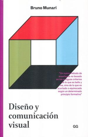 DISEÑO Y COMUNICACION VISUAL / 2 ED.