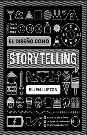 DISEÑO COMO STORYTELLING