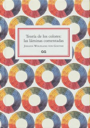 Teoría de los colores. Las láminas comentadas / pd.
