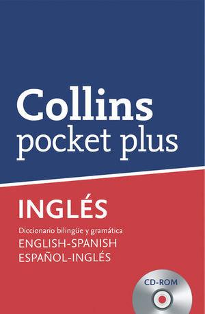 Diccionario Pocket Plus Inglés